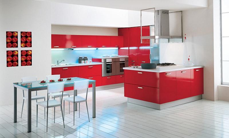 Greeploze Keukens Aanbieding : Keukens met grepen Zona Cucina