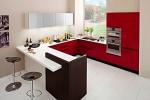 Zona Cucina keukens 33