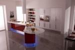 Zona Cucina keukens 44