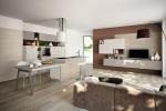 Zona Cucina keukens 63
