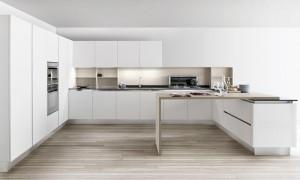Greeploze keukens - Zona Cucina